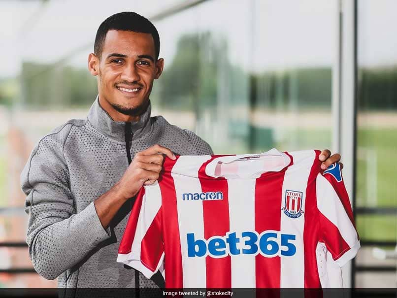 Tom Ince Moves To Stoke From Huddersfield For Initial 10m Pounds