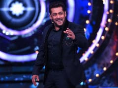 After <i>10 Ka Dum</i>, <i>Bigg Boss 12</i>. Salman Khan Isn't Going Anywhere Soon, Do Not Turn TV Off