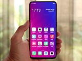 Video : Oppo Find X First Look: Hidden Camera Mechanism, Snapdragon 845, And More