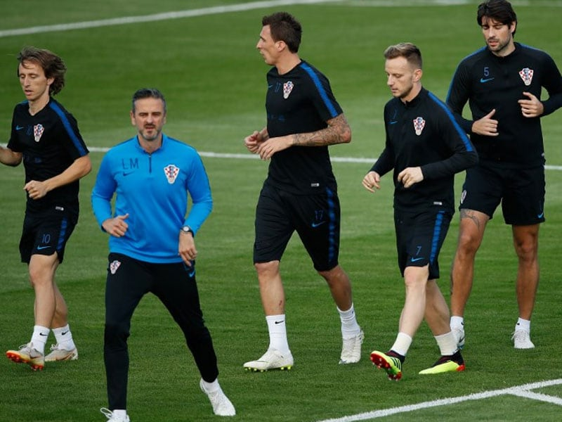 World Cup 2018, France vs Croatia Preview: Inspired Croatia Aiming To Topple Favourites France For World Cup Glory