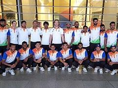 India vs Pakistan, Asian Games 2018, Men