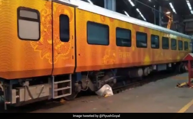 Indian Railways 'Shri Ramayana Express': Prices, Routes, Schedule And All Details