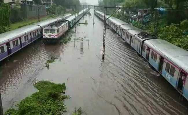 Mumbai Local Trains On Central Line To Run As Per Sunday's Timetable On Wednesday