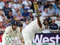 India vs England Live Score, 3rd Test Day 2: India Post 329 In The First Innings At Trent Bridge
