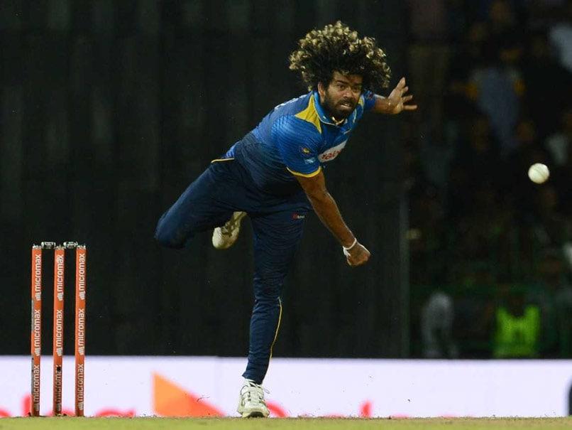 Sri Lanka Recall Lasith Malinga For Asia Cup 2018