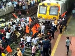 Mumbai Strike Over, Maratha Protesters Clash With Cops In Thane: 10 Facts