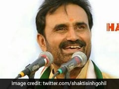 कांग्रेस ने की CM रुपाणी की बर्खास्तगी की मांग, कहा- उनकी वजह से गुजरात से उत्तर भारतीयों को निकालना शुरू हुआ
