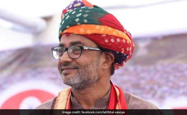 Protesting Congress Lawmaker Threatens To Drown Himself In River, Held