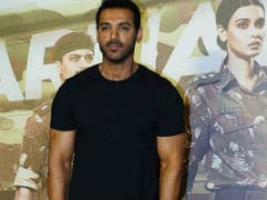 John Abraham On His First Marathi Venture: 'It's Important To Produce Different Kinds Of Films'
