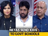 Video : India's Government Schools: Winds Of Change