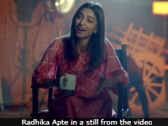 Radhika Apte On Her 'Omnipresence' In Netflix: 'It Is A Great Compliment'