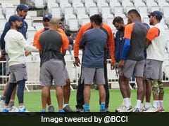 India vs England: Virat Kohli Urges Team India To Embrace