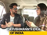Video: On The Road To Jai Jawan, Ayushmann Khurrana Takes NDTV's Rapid Fire