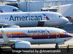 Passengers Fall Ill On Two American Airlines Flights From Europe To US