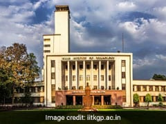 IIT Kharagpur Signs MoU With 2 US Varsities For Research Collaborations