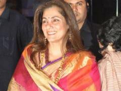 After Nagarjuna, Dimple Kapadia To Join Alia Bhatt And Ranbir Kapoor's <i>Brahmastra</i>: Reports