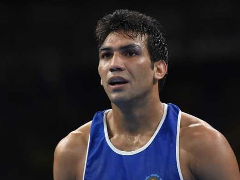 Asian Games: Boxer Manoj Kumar Advances, Gaurav Solanki Exits