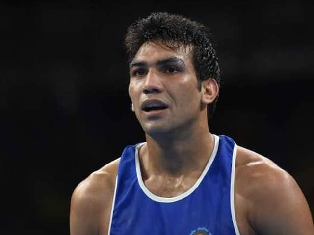 Asian Games: Boxer Manoj Kumar Advances, Gaurav Solanki Exits
