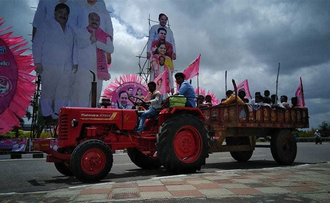 Live Updates: Will Tell You When I Take A Decision, Says KCR On Dissolution Of Assembly