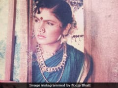 Pooja Bhatt Revives <I>Dil Hai Ke Manta Nahin</I> Memories In Fabulous Pics
