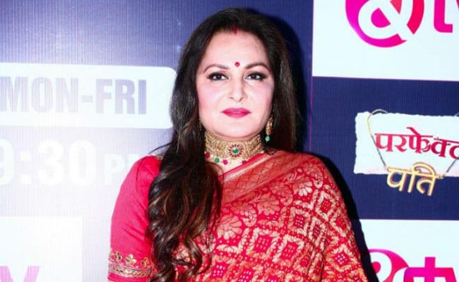Amitabh Bachchan's Kaun Banega Crorepati Clashes With Jaya Prada's Television Debut. Actress Sends Best Wishes To Big B