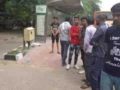दिल्ली : खालसा कॉलेज के पास बैग में मिला शव, सिर और हाथ गायब