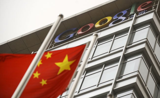'Some Are Very Mad': Anger In Google Over Reported China Search Engine
