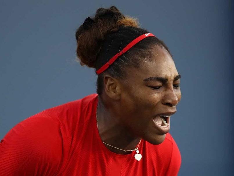 "Tennis star Serena Williams struggling with ""postpartum emotions"""