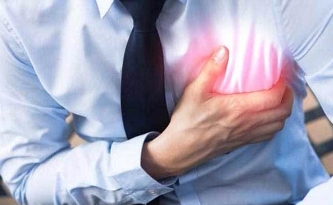 Apart From Heart Problems, Know 5 Other Conditions Which Can Cause Chest Pain