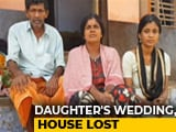 Video : Kerala Daily Wager's House Collapses Due To Flood A Week Before Daughter's Wedding