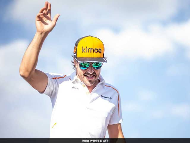 Fernando Alonso Confirms Formula One Departure With Emotional Post