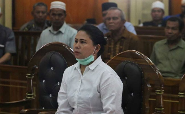 'Moaning About Mosque Loudspeaker Not Blasphemy': Indonesian Muslim Group