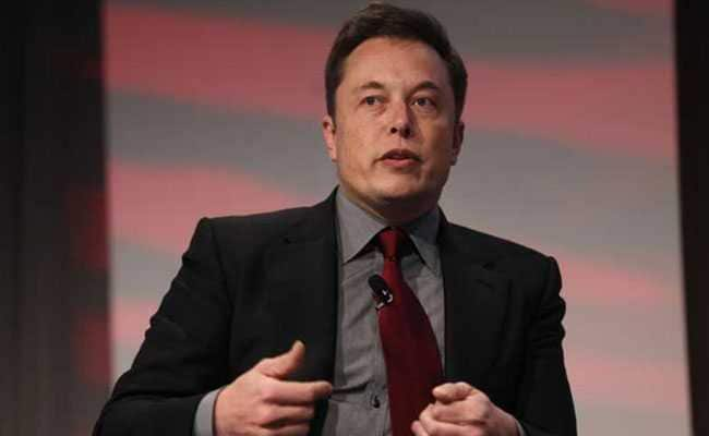 Brilliant, Brash Elon Musk Faces New Challenge; Fraud Accusation