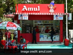 "Amul Sends Legal Notice To Google India Over ""Misuse Of Platform"""
