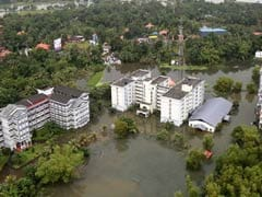 Government Team To Visit Kerala Today, Assess Flood Damage
