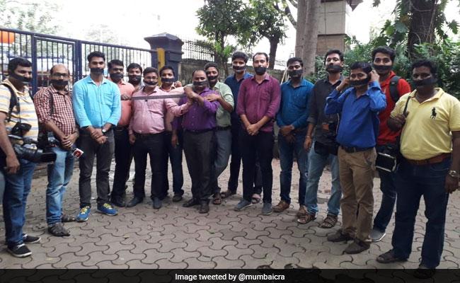 महाराष्ट्र एटीएस को मीडिया से क्यों डर लगता है?