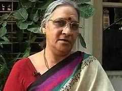 अटल जी की भतीजी ने कहा- बीजेपी अब अपनी डूबती नैया के लिए सहारा बनाना चाहती है वाजपेयी को