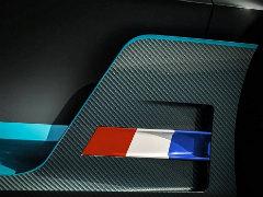 €5 Million Bugatti Divo Hypercar Teased Again