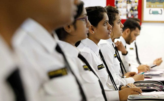 India Soars Above Global Average In Hiring Female Airline Pilots