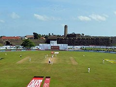 Sri Lanka's Galle Stadium Could Be Demolished To Save 17th Century Dutch Fort