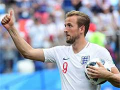 World Cup 2018: Harry Kane Wins Golden Boot, Luka Modric Bags Golden Ball