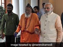 Kerala Bishop, 100, Says Floods Far Worse Than In 1924