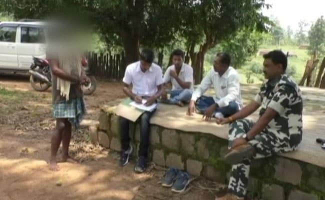 छत्तीसगढ़: पंचायत ने रेप के आरोपियों से वसूला 30 हजार रुपये का जुर्माना, फिर पूरे गांव ने खाया चिकन-मटन