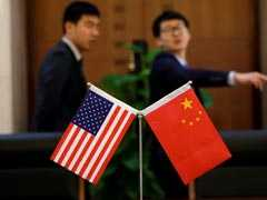 China Warns Students, Academics Of Risks Of Studying In US