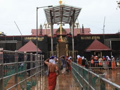 1,000 Pilgrims To Be Allowed At Sabarimala Temple During Pilgrim Season