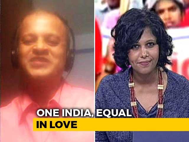 Video : I Am What I Am: Sandip Roy