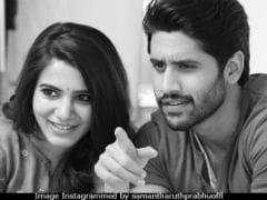 Naga Chaitanya Says Samantha Ruth Prabhu 'Won't Quit Films But She May...'