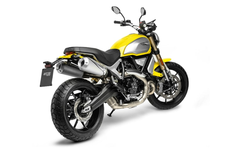 Ducati Scrambler 1100 Price Expectation Ndtv Carandbike