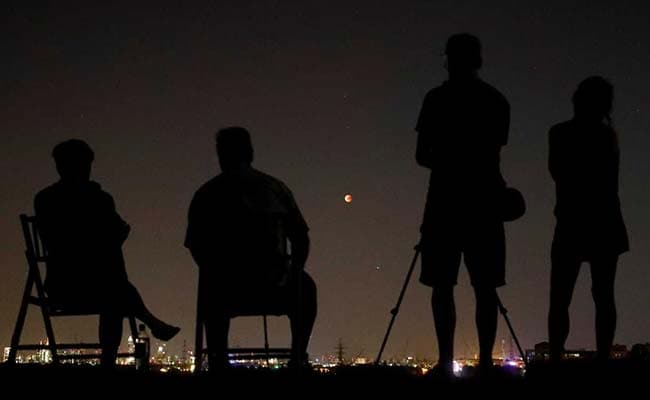 Two Of 5 Eclipses In 2019 To Be Visible In India Observatory Official