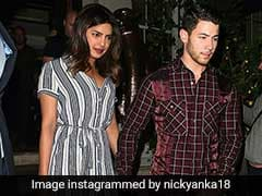 Priyanka Chopra And Nick Jonas May Be The Latest In Many Of Quickie Celeb Engagements